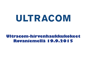 ultracom kuva